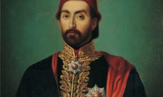 Sultan Abdülmecit