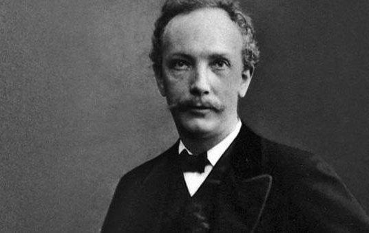 Richard Strauss Resimleri