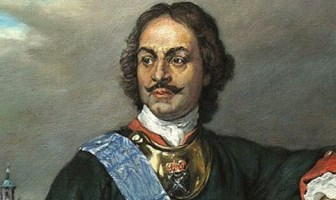 Büyük Petro (I. Petro)