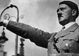 İnsanlığın Yakın Tarihinin En Büyük Diktatörü Adolf Hitler Hayatı