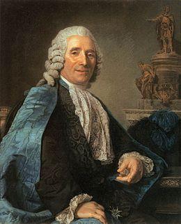 Jean-Baptiste Pigalle