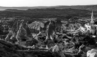 Kapadokya