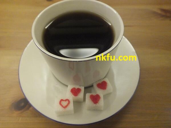 Sevgililer Günü Sabah Kahvesinde Sürpriz Şekerler