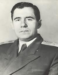 Andrey Gromiko