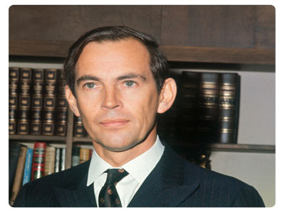 Christian Barnard