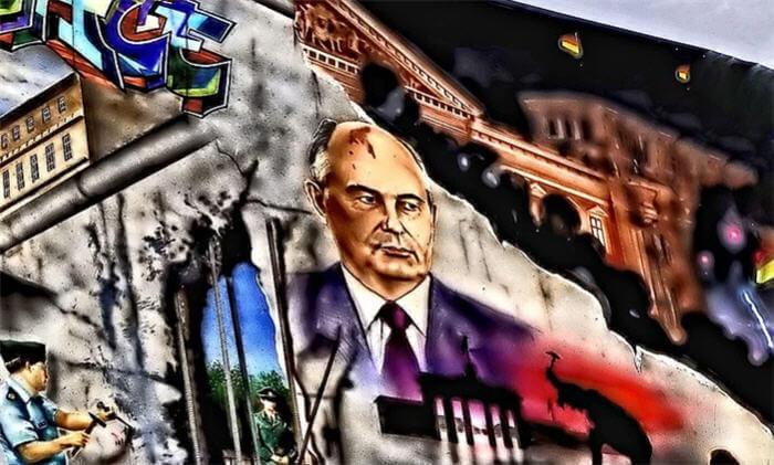 Sovyetler Birliğinin Son Lideri Mihail Gorbaçov'un Hayatı ve Siyasi Kariyeri
