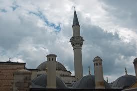 Hafız Ahmet Paşa Cami