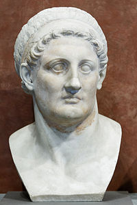 I. Ptolemaios Soter
