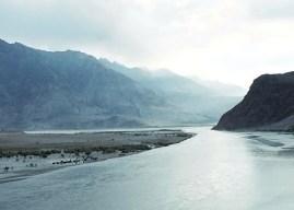 Dünyanın En Uzun Irmaklarından İndus Irmağı Hakkında Bilgiler
