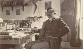 Maurice Maeterlinck Kimdir? Nobel Ödüllü Belçikalı Yazarın Eserleri