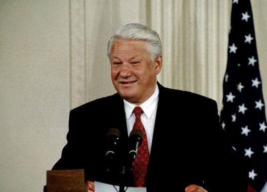 Boris Yeltsin Kimdir? SSCB'nin Dağılma Sürecini Durduran Rus Politikacı