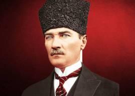 Atatürk'ün Yaptıkları ve Ölümü İle İlgili İngilizce Yazı