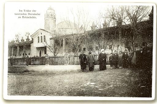 Eski Eskişehir
