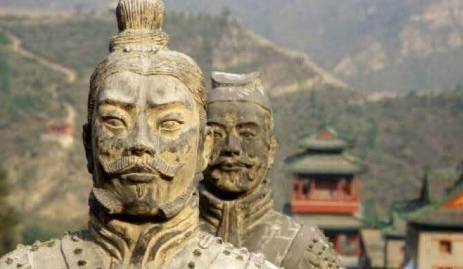 Çin Uygarlığı