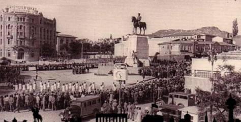 Ankara'nın Başkent Oluşu (Resimlerle Anlatımı) – Ankara Neden Başkent Seçildi?