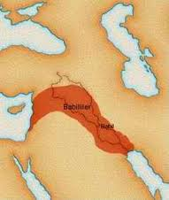 Babil Devleti Haritası