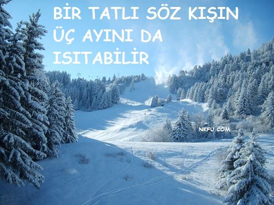 Kış Sözleri