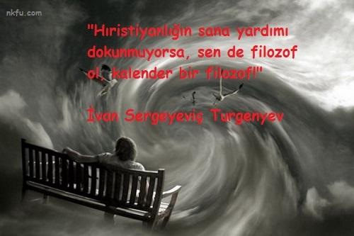 İvan Sergeyeviç Turgenyev Sözler