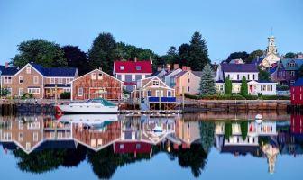 New Hampshire Portsmouth