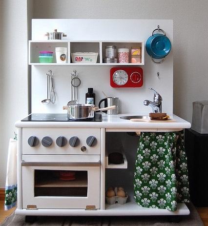 Oyuncak Mutfak Modelleri
