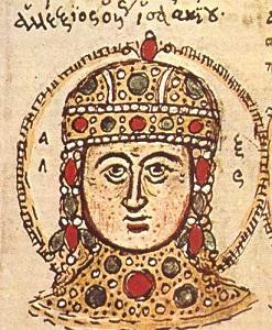 IV. Aleksios Angelos