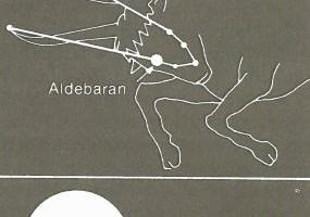 Aldebaran Yıldızı