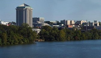 Montgomery - Alabama