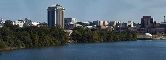 Montgomery Nerededir? Amerika Montgomery Şehri Hakkında Bilgiler