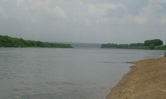 Oka Irmağı