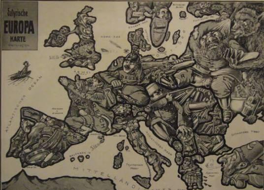 12. Sınıf Çağdaş Dünya Tarihi Konuları ve Alt Başlıklar