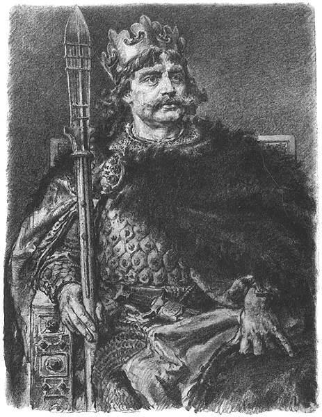 I. Bolesław Chrobry