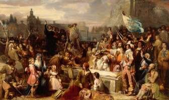 piskoposlar savaşı