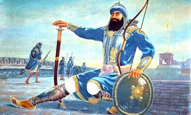 Banda Singh Bahadur