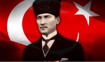 Atatürk Featured