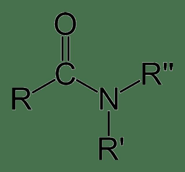 Amit (Kimyasal Yapısı)