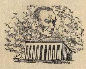 Atatürk ve Anıtkabir