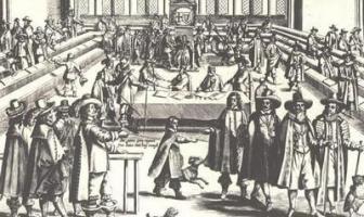 Barebones Parlamentosu