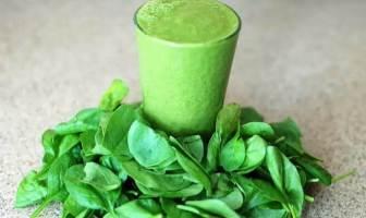 yeşil yaprak sebzeler