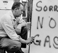 1973 Petrol Krizi Neden ve Nasıl Ortaya Çıkmıştır? Sonuçları Ne Oldu?