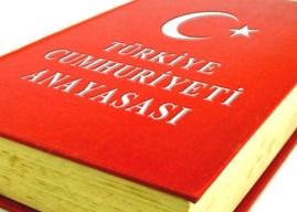 Anayasa İle İlgili Cümleler