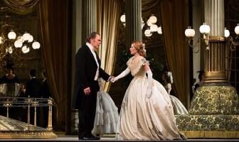 Arabella Operası