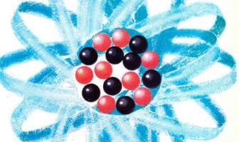 Oksijen Atomu