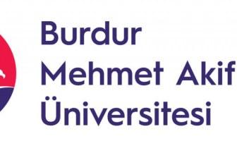 Burdur Mehmet Akif Ersoy Üniversitesi Logo