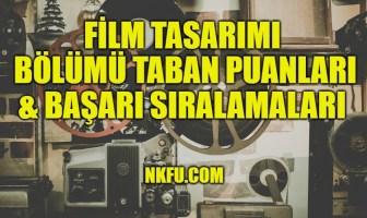 Film Tasarımı