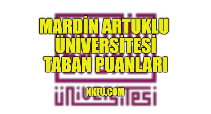 Mardin Artuklu Üniversitesi