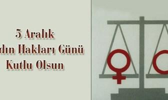 Kadın Hakları İle İlgili Görseller