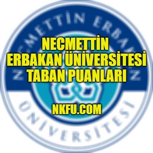Necmettin Erbakan Üniversitesi