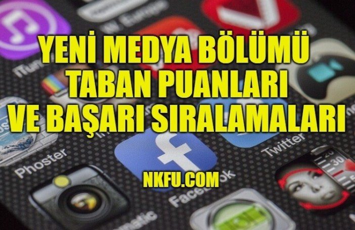 Yeni Medya