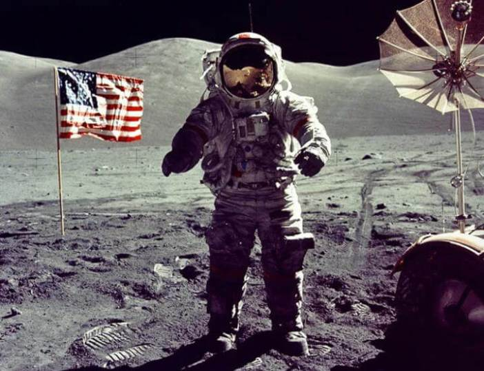 Apollo 17 Görevi
