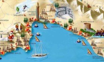 Akdeniz BöLGESİ